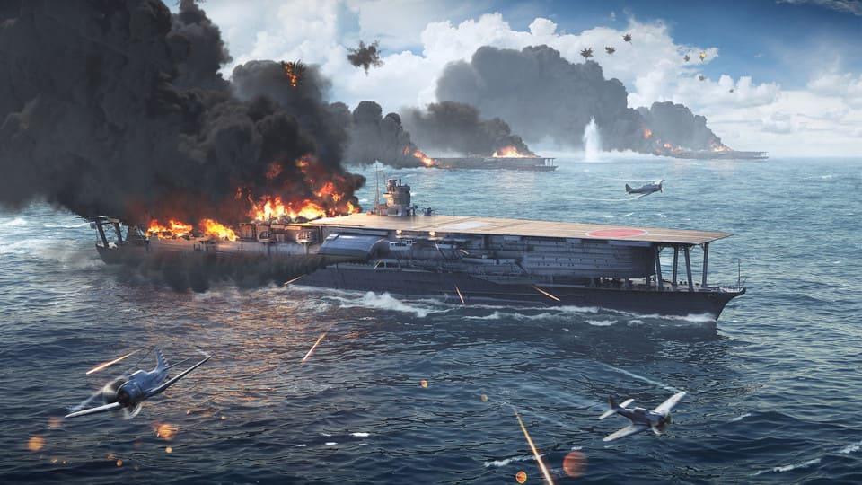 El cross-platform y las batallas clasificadas llegarán a World of Warships:  Legends la próxima semana - Versus Media México | Videojuegos, Cine,  Tecnología, TV, Cultura.