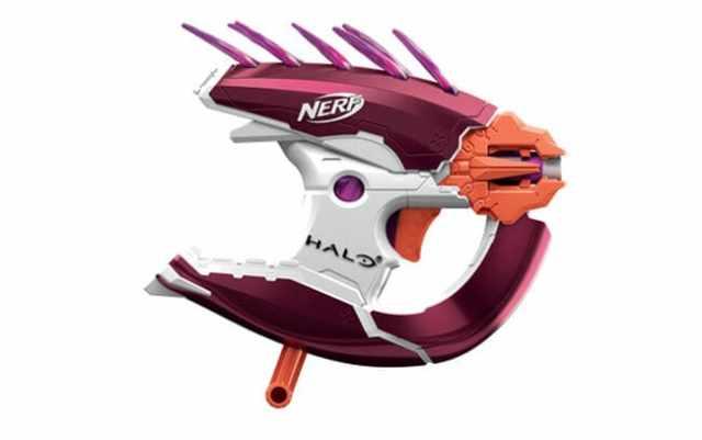 Halo-Nerf-1