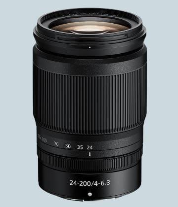 NikkorZ-24200