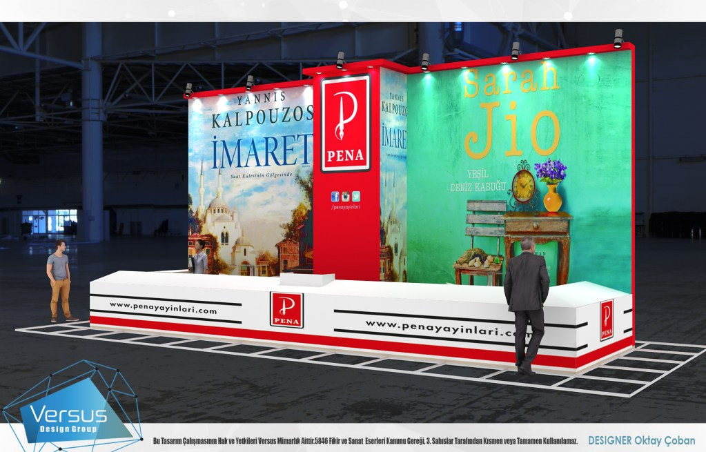 Pena-30m²-İstanbul-Kitap Fuarı-2018 (3)