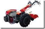 motoculteur manuel