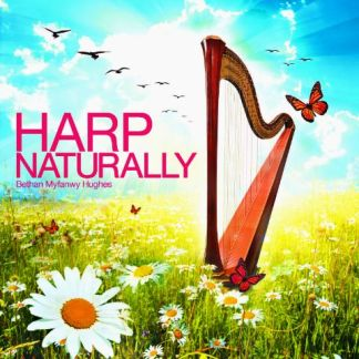 CD Harp naturally