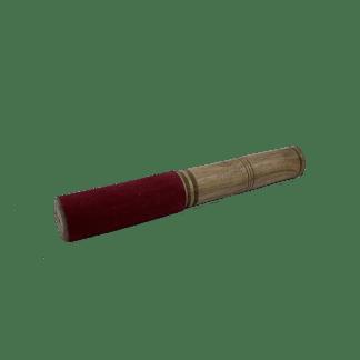 Bâton en feutre pour bol chantant
