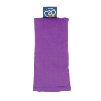 Coussin de yoga pour les yeux bio Yoga-Mad purple
