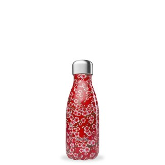 Bouteille Flowers Rouge Qwetch 260ml