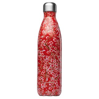 Bouteille Flowers Rouge Qwetch 750ml