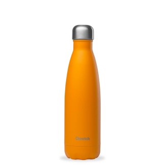 Bouteille Pop orange Qwetch 500ml