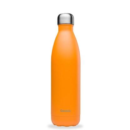 Bouteille Pop orange Qwetch 750ml