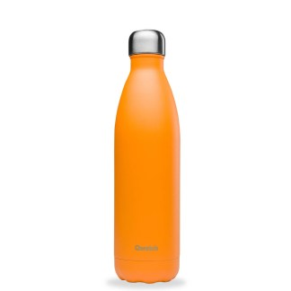Bouteille Pop orange Qwetch 750ml