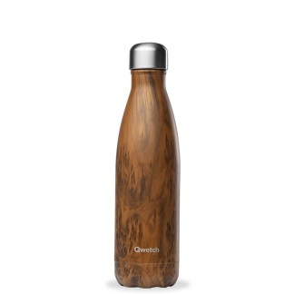 Bouteille Wood Qwetch 500ml