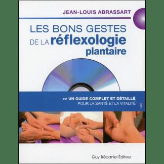Les bons gestes de la réflexologie plantaire