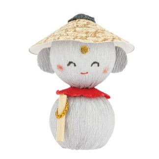 Culbuto Okiagari Jizo le protecteur