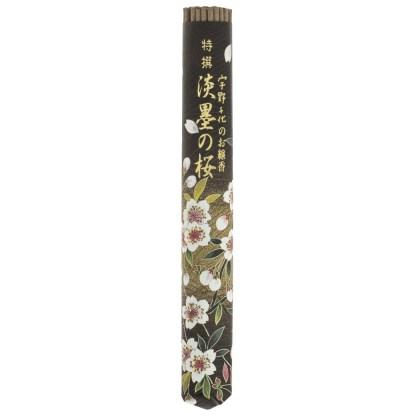 Encens en rouleau Koh Tokusen Sakura Usuzumi Nippon Kodo