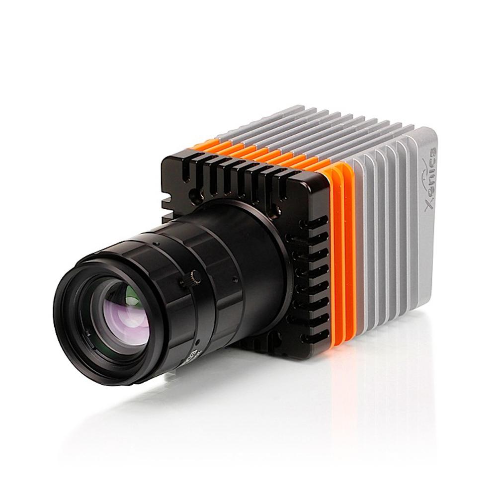 Ccd Security Camera