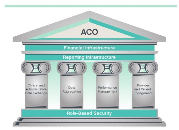 Accountable Care Organization Technology Framework