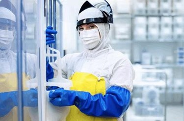A Practical Approach To GMP Cleanrooms And Cleanroom HVAC