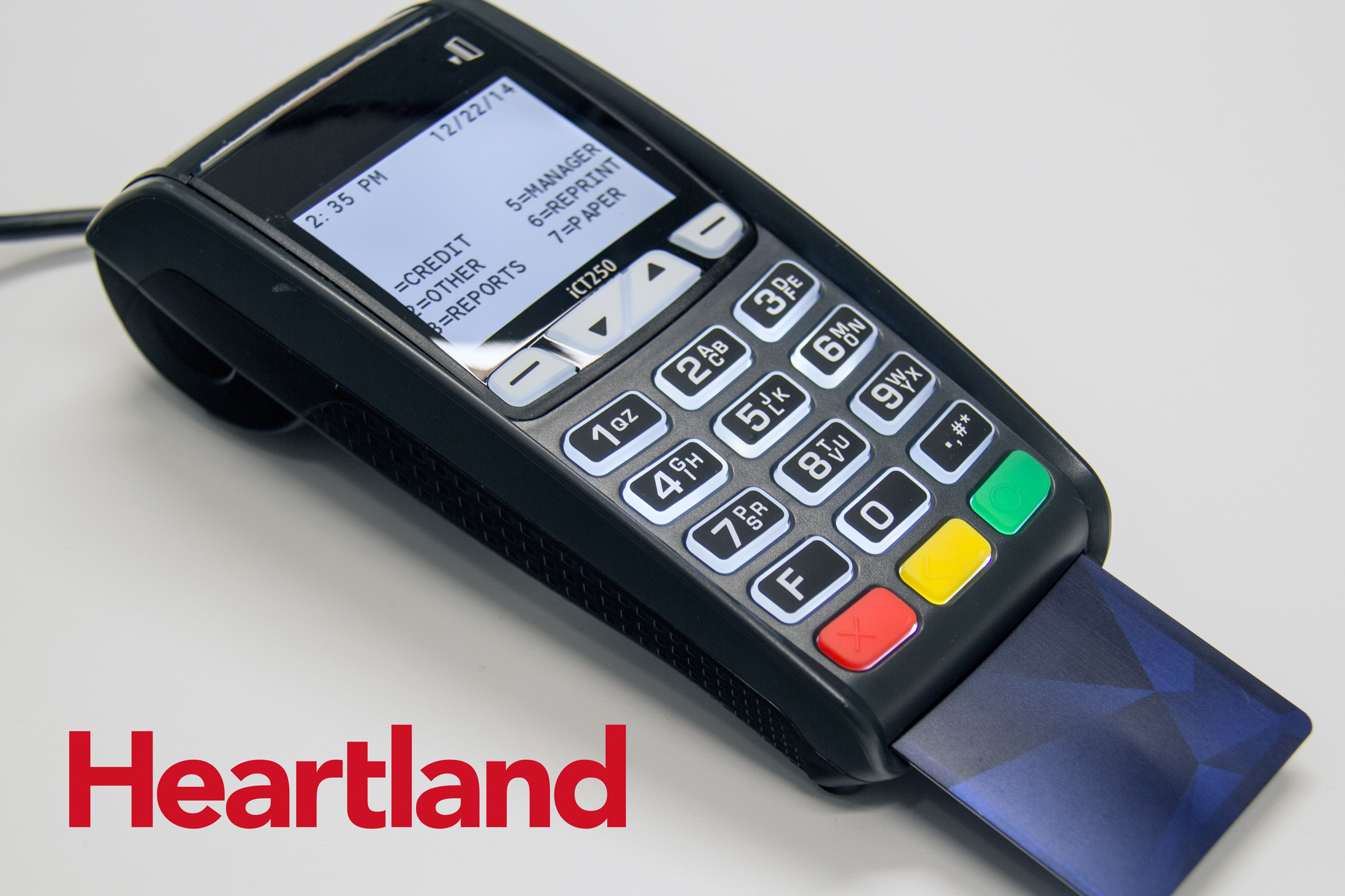 Mobile phone, tablet, laptop, terminal and point of sale system. Heartland First To Offer Comprehensive Merchant Breach Warranty