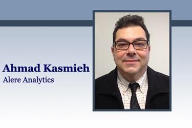 HITO Ahmad Kasmieh, Alere Analytics