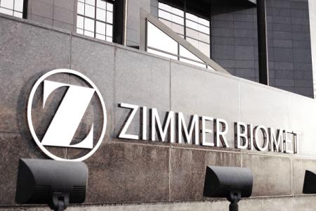 Image result for photos of manufacturer Zimmer Biomet