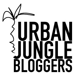 logo urban jungle bloggers