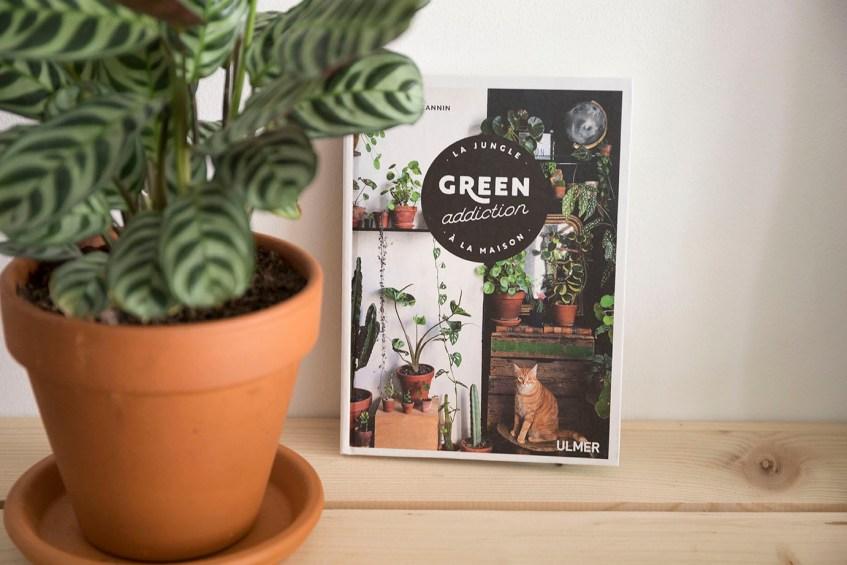 green livre plantes selection