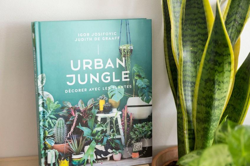 plante livres selection