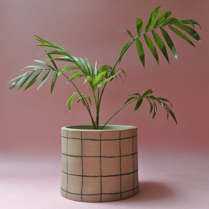 mauvais garcon ceramiste creation plante