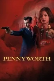 Pennyworth Serie Completa Online