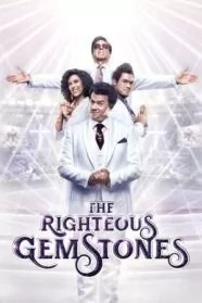 The Righteous Gemstones Serie Completa Online