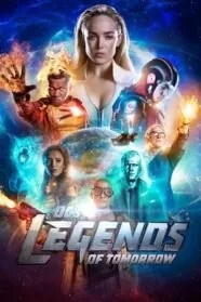 DC's Legends of Tomorrow 5x14 HD Online Temporada 5 Episodio 14