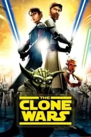 Star Wars: The Clone Wars  Serie Completa