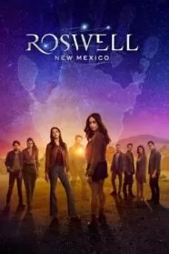 Roswell, New Mexico 2x09 HD Online Temporada 2 Episodio 9
