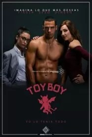 Toy Boy Serie Completa