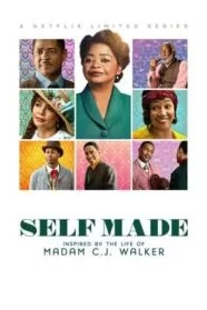 Self Made: Inspired by the Life of Madam C.J. Walker Serie Completa