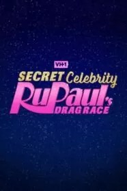 RuPauls Secret Celebrity Drag Race