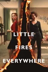 Little Fires Everywhere Serie Completa
