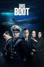 Das Boot 2×06 HD Online Temporada 2 Episodio 6
