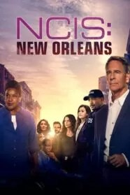 NCIS: New Orleans 7×08 HD Online Temporada 7 Episodio 8