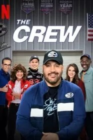The Crew 1×10 HD Online Temporada 1 Episodio 10