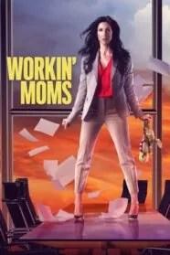 Workin' Moms 5×01 HD Online Temporada 5 Episodio 1