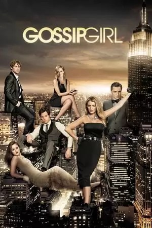 Gossip Girl 5×14 HD Online Temporada 5 Episodio 14