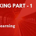 IELTS Speaking Part 1 Topic: Learning