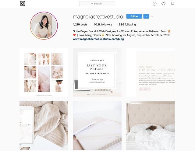 Promote Your Web Design Business Magnolia