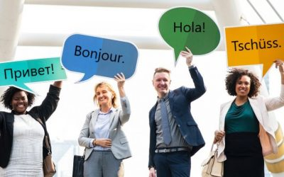 Describe a Time When You First Talked in a Foreign Language IELTS CUE CARD