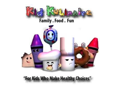 KID KULINAIRE logo