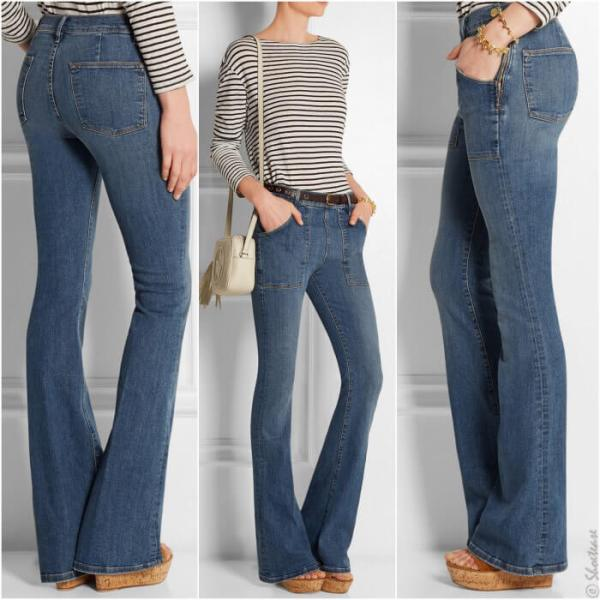 jeans that make you look thinner