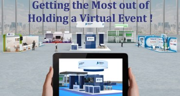 Getting the Most out of Holding A Virtual Event!