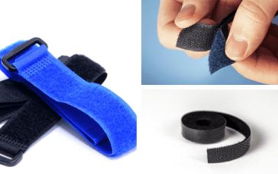 Descubre los usos del velcro adhesivo