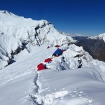 Putha Hiunchuli – A successful Expedition without a Summit.