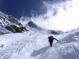 Steep Climbing